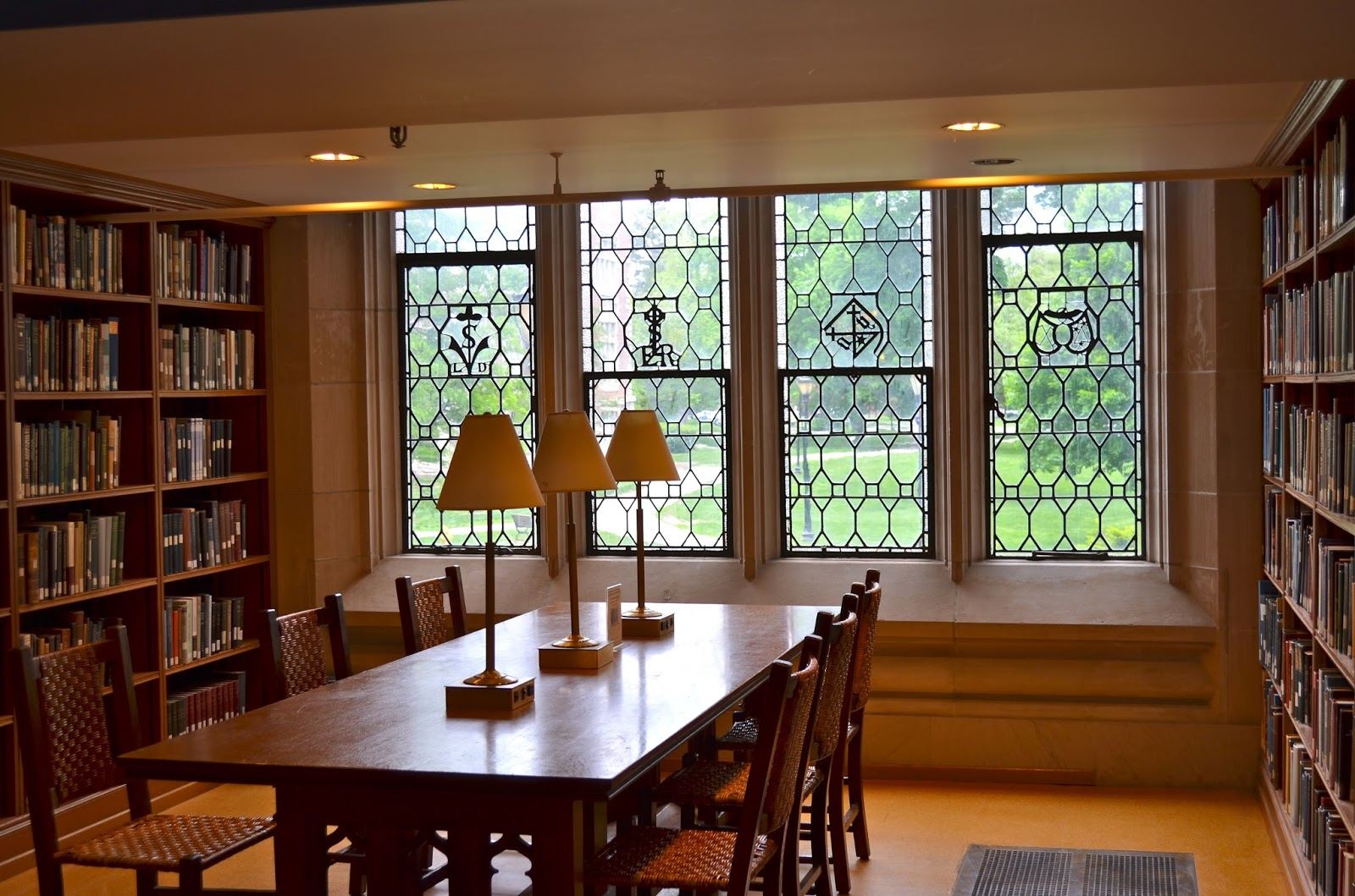Vassar College Library