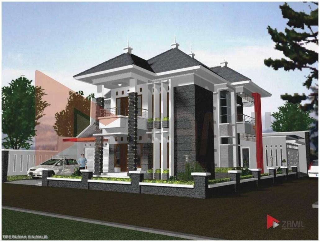 Home Design Interior Singapore Rancangan Rumah 2 Lantai Rumah Idaman