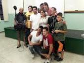 Equipe do FANTÁSTICO