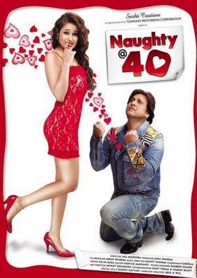 Naughty @ 40 2011 Hindi Movie Watch Online
