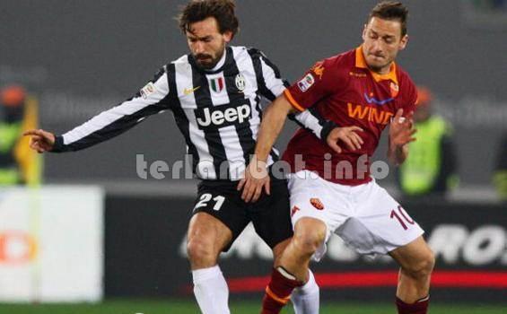 Foto Roma VS Juventus 2013
