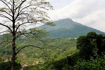 Ba Ra Mountain- A Beautiful Spot in Binh Phuoc