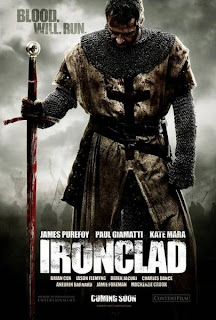 Ver Ironclad (2011) HD Latino Online