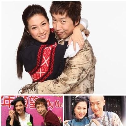 Steven Ma and Linda Chung