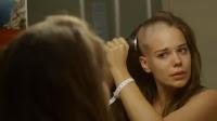 La actriz Laia Costa interpreta a Rym en 'Polseres Vermellas'