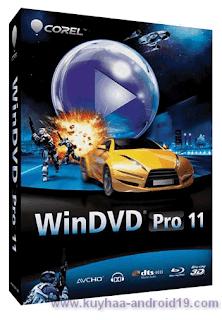 WINDVD PRO 11.0.0.342.521749 FINAL