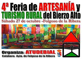 4ª Feria de Atudebial