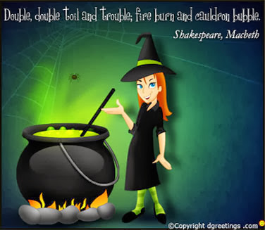 Funny Quotes For Halloween