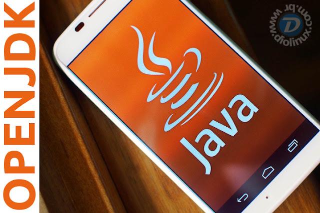 OpenJDK será padrão no Android N