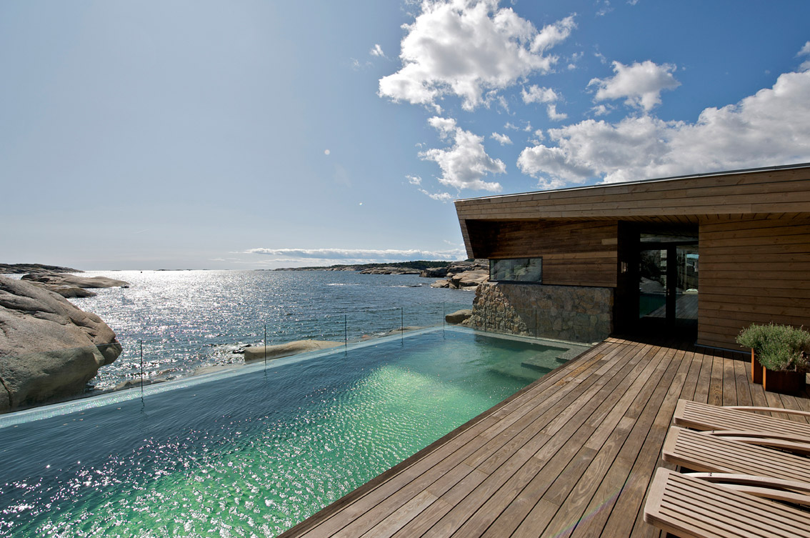 Loveisspeed Summer House Vestfold 2 By Jva In