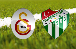 Galatasaray Bursaspor muhtemel ilk 11 ler
