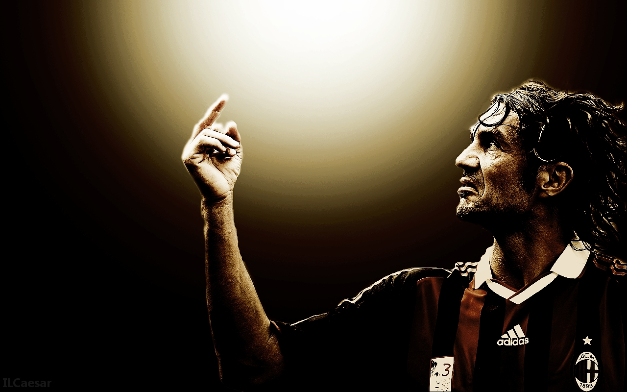 paolo maldini 2012 hd -#main