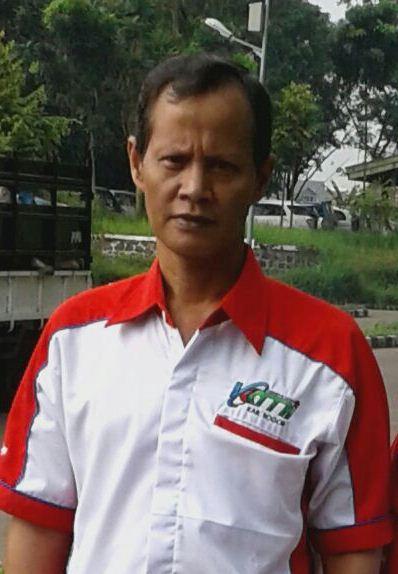 Ketua KKMI Ciseeng