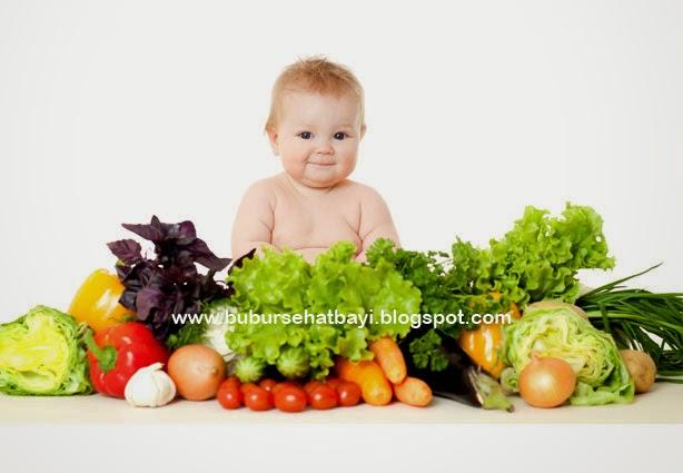 Makanan Sehat Dan Bergizi Untuk Buah Hati Resep Sehat Bayi