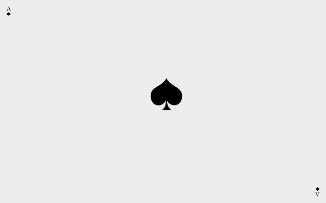 ace of spades wallpaper hd