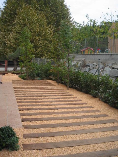 Jardinitis: selección de fotografías de nuestros jardines en flickr