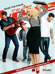 Assistir The Voice 8x15 - The Live Playoffs, Results Online