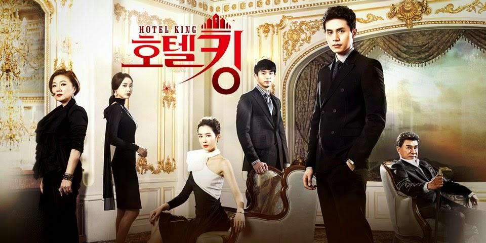 Phim Vua Khách Sạn HTV2
