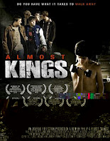 Almost Kings (2010) DVDScr 350MB