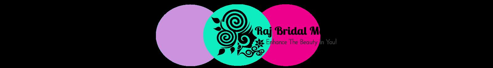 Raj Bridal Makeup | Professional Makeup-Artist