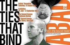 ABAD: THE TIES THAT BIND <br>Poster by LuAnn T. Palazzo