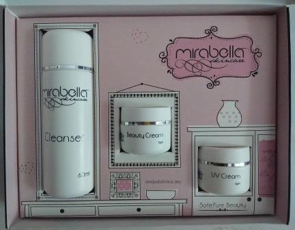 mirabella, mirabella skincare, mirabella skincare set, produk kecantikan muslim, produk bumiputera