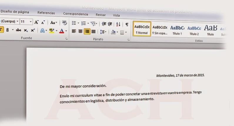 Adjuntar un archivo de Word de forma automática