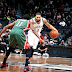 Nets Fall to Bucks in Triple Overtime for Fifth Straight Loss