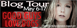 {Book Blitz} Good Guys Love Dogs by Inglath Cooper