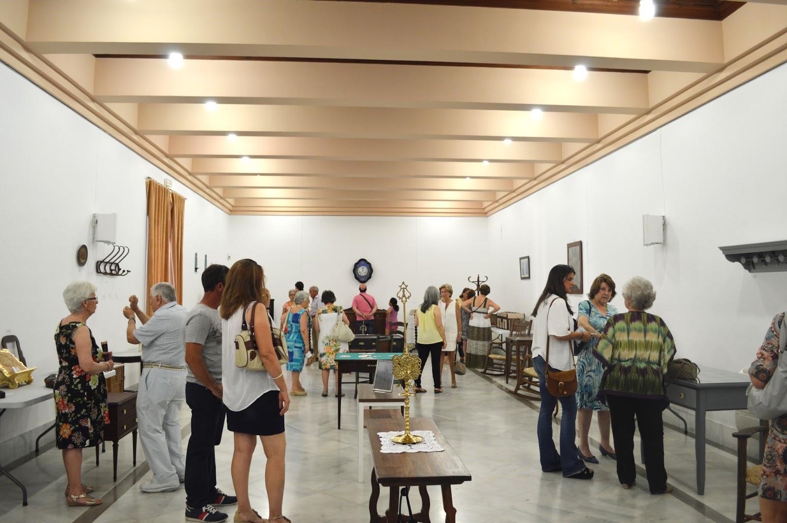 La Milla Urbana Salud Con Deporte La V Spera De Feria De La  # Muebles Rudeca El Rubio Sevilla