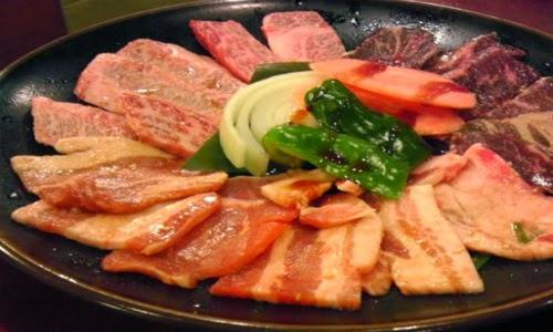 citarasa kuliner di Jepang
