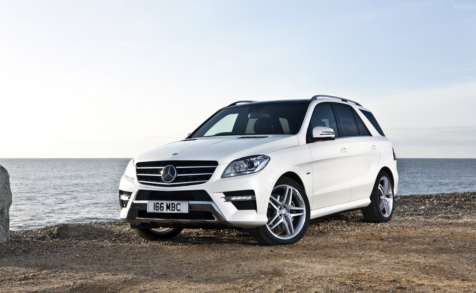 all cars nz 2013 mercedes benz ml 350 cdi bluetec