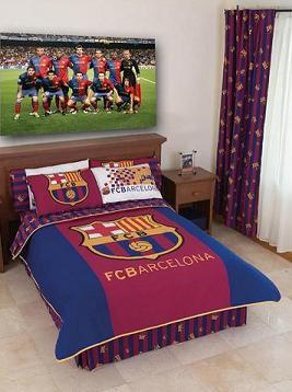 FELICES SUEÑOS CON EL FC BARCELONA