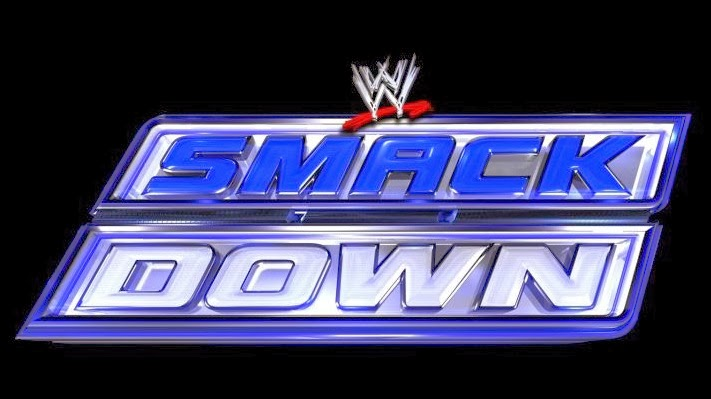 WWE SmackDown 7-3-2014