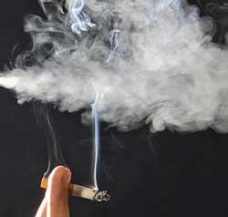 Merokok Pagi Paling Berbahaya