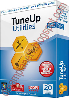 tuneup utilities 2012 kostenlos vollversion downloaden