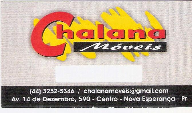Chalana Móveis