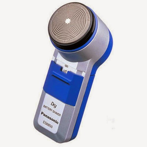 Panasonic ES6850 Mens Spinet Shaver Rs.430 || Amazon