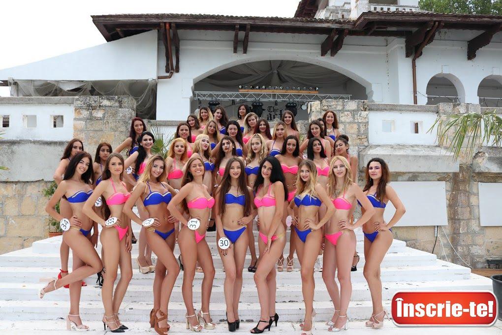 Miss Plaja 2018