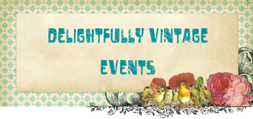 Delightfully Vintage & Handmade Events