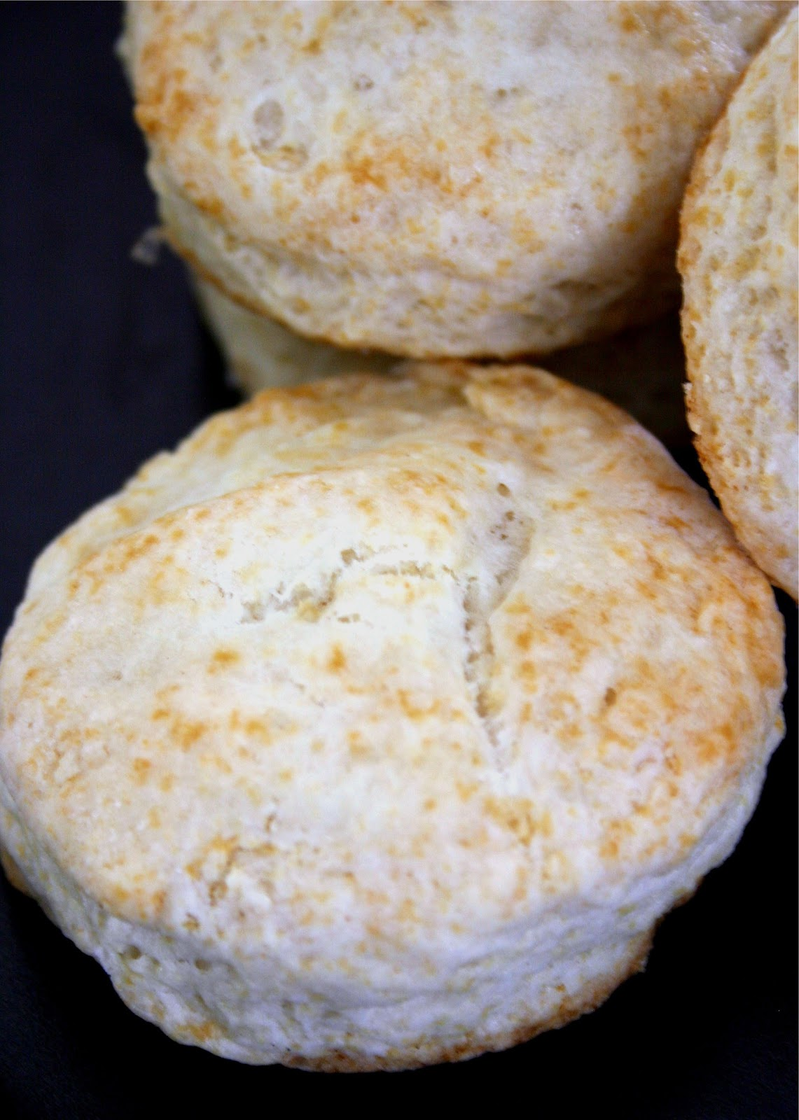 Jo and Sue: Coconut Oil Biscuits