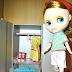 DIY: Armario para muñecas
