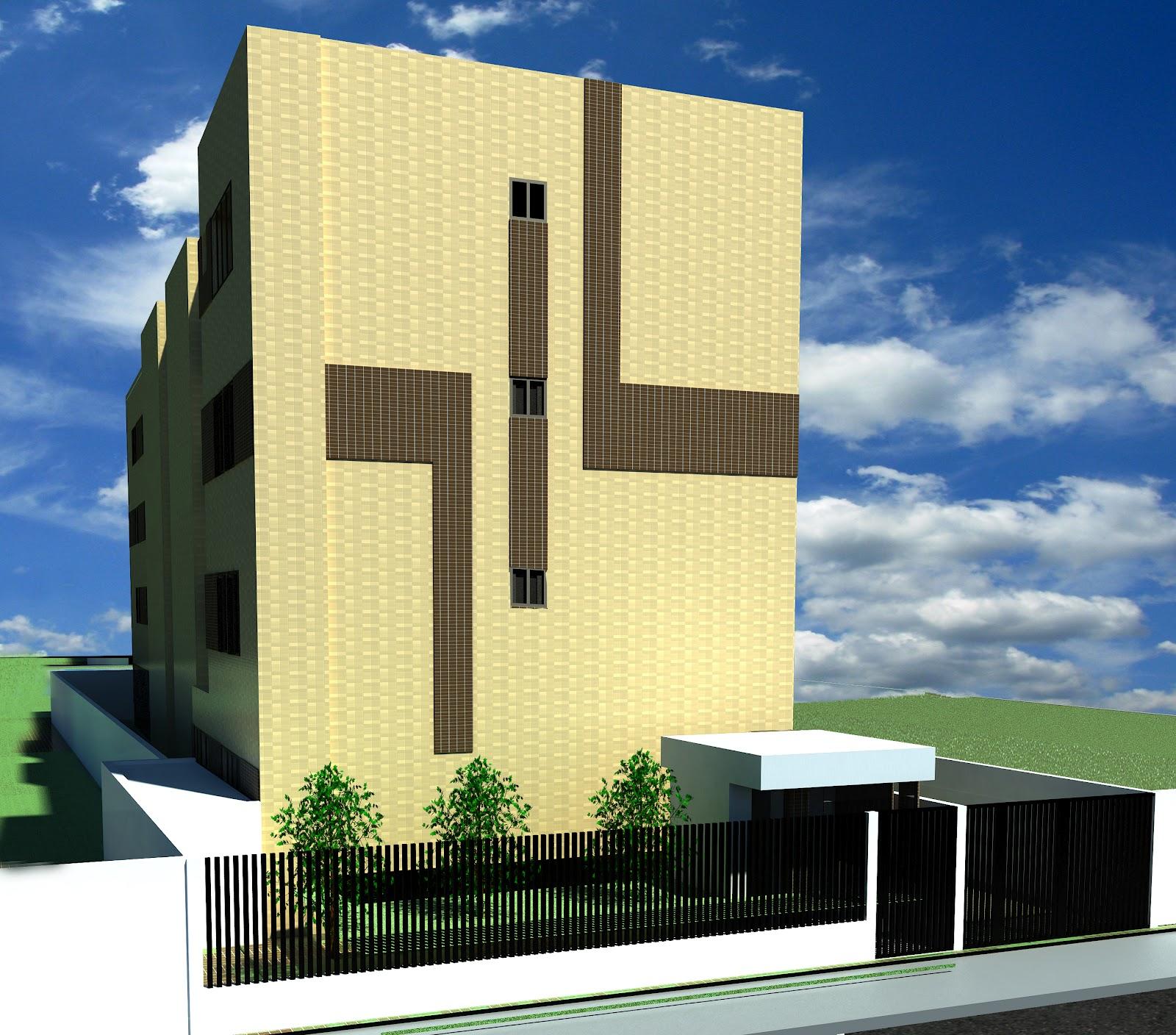 com espaços planejados para se ter qualidade de vida o edifício #124385 1600 1408