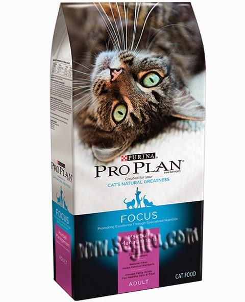 Makanan Kucing Proplan Segitu Petshop