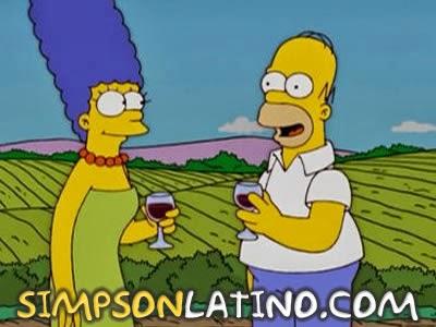 Los Simpson 15x15
