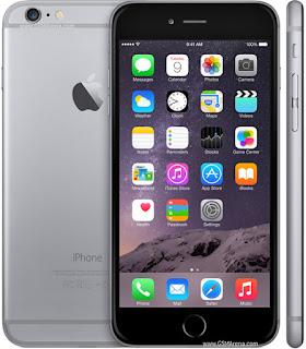 Harga iPhone 6 Plus Terbaru 2015 dan Spesifikasi Lengkap
