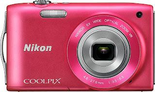 Kamera Digital Nikon Murah