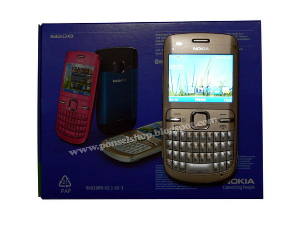 nokia c3 golden white. nokia c3 golden white. Nokia C3 brings you closer to