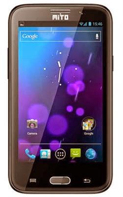 Harga Dan Spesifikasi Mito A220, Android Murah 700RbAn
