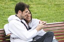 Sara Carbonero Embarazada de Iker Casillas
